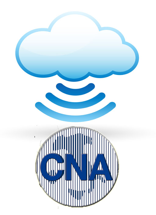 logo cloud cna